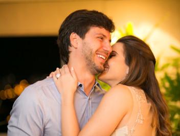 Noivado Marina e Vitor – Goiânia