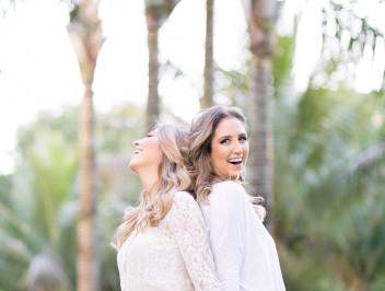 Gabi e Amanda – Goiânia