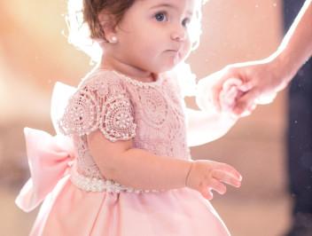 Luiza 1 ano – Goiânia