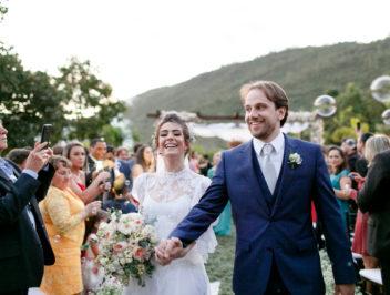 Larissa e Evandro – Pirenópolis